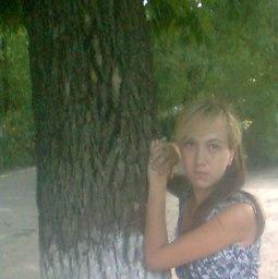 Наталья, Ейск, 27 лет