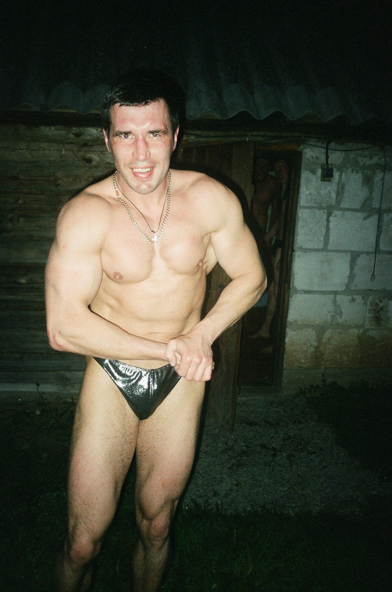 Фото мужчин 30-40 лет (22 фото) - Viktor, 42 года, Даугавпилс