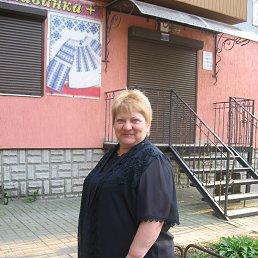 Вера Сеник, 59 лет, Червоноград