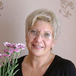 Галина, 60 лет, Приозерск