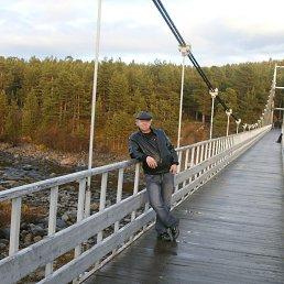 Сергей, 57 лет, Зеленоборский
