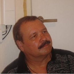 Юрий, 65 лет, Увельский