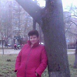 Галина, 63 года, Черноголовка