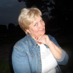 Елена, 61 год, Порхов