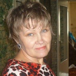 Ольга Свированалимова, Алматы, 62 года