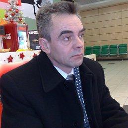 Yury, Челябинск, 60 лет