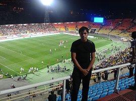 Tigran Abrahamyan, 23 года, Ереван