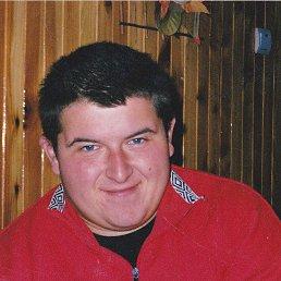 Василь, 36 лет, Рудки