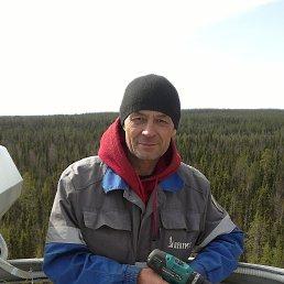 igor, 54 года, Кез