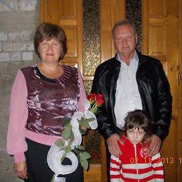 Вра, 55 лет, Виноградов