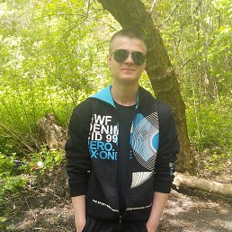 Дима, 27 лет, Новомиргород