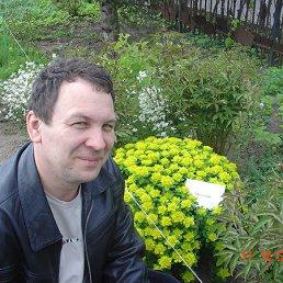 Виктор, 52 года, Переславль-Залесский