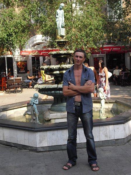 Фото в парке: . - виталик Корнеев, 41 год, Кричев