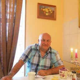 Александр, 65 лет, Агалатово