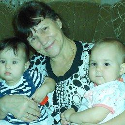 Галина, 65 лет, Кодинск