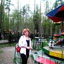 В нашем парке