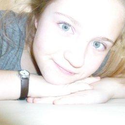 Надя, Пермь, 21 год