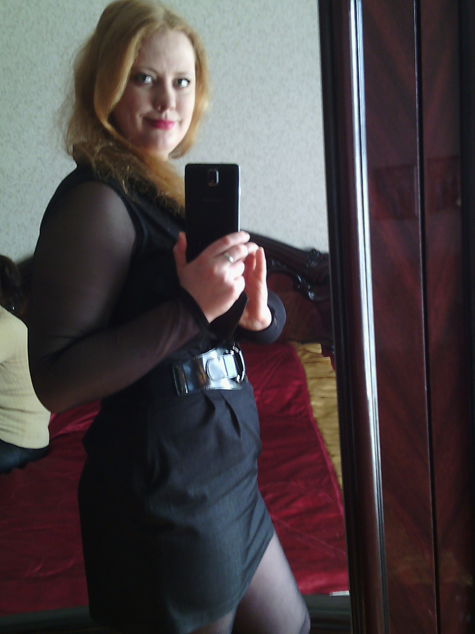 Домашние фото женщин (23 фото) - Мариша, 28 лет, Льгов