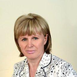 Галина, 58 лет, Славковичи