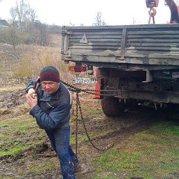 александр, 45 лет, Демидов