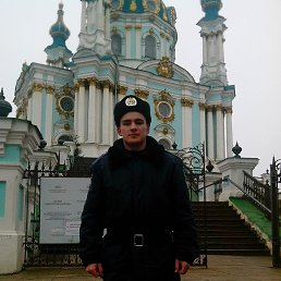 Вася, Городище, 26 лет