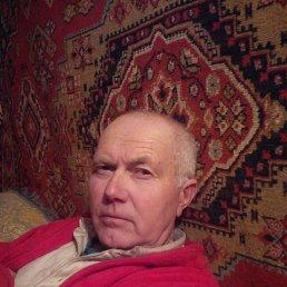 Валерий, 61 год, Теплогорск