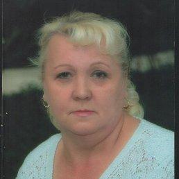 Татьяна, 62 года, Касли