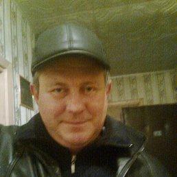 вадим, 52 года, Обухово
