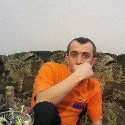 Армен, 43 года, Новочернореченский