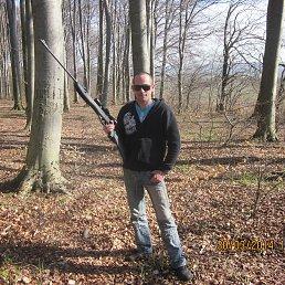 Vasil, 37 лет, Бережаны