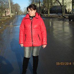Надя, 44 года, Данилов