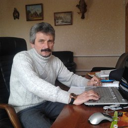 ВЛАДИМИР, 57 лет, Старобельск