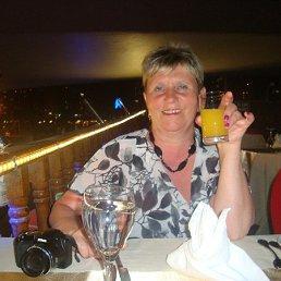 Валентина, 60 лет, Куса