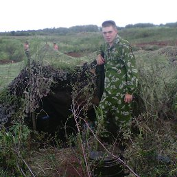 Владимир, 25 лет, Юрья