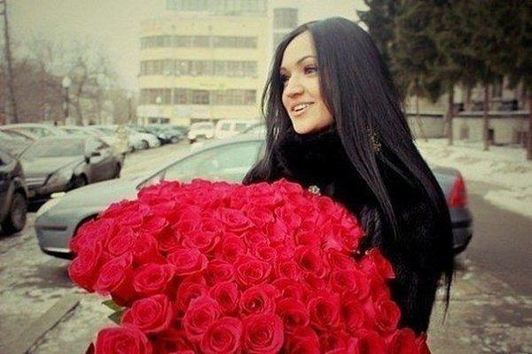 Фото подарка на Новый год: красотка - Аделина Воловик, 25 лет, Запорожье