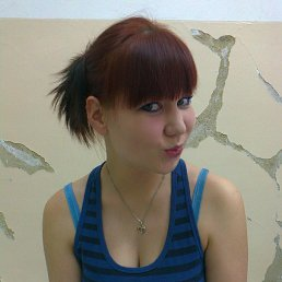 Анастасия, 25 лет, Лянгасово