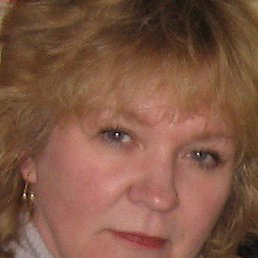 Светлана, 55 лет, Нововолынск