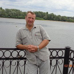 Герман, 58 лет, Иваново