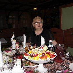 Галина, 60 лет, Климовск