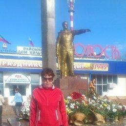 аля, 56 лет, Менделеевск