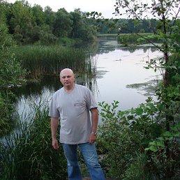Николай, 50 лет, Тетиев