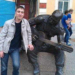 Андрей, 35 лет, Курган