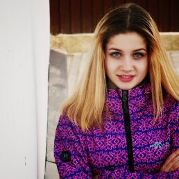 Полинка, 24 года, Гадяч