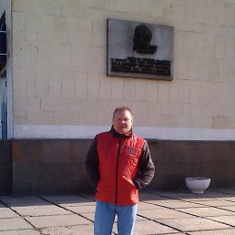 Виктор Металин, 53 года, Кольчугино