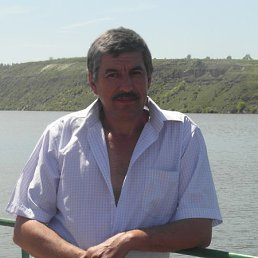 Ivan, Дубоссары, 54 года