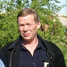 Коля, 58 лет, Усть-Луга