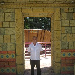 Владимир, 54 года, Песочин