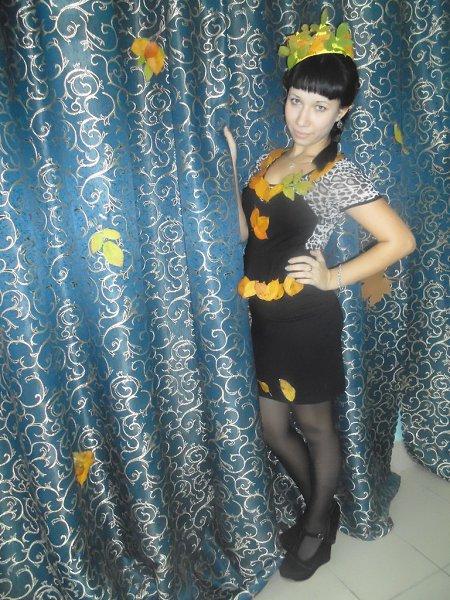 "Фото ""Новый год 2014"": ^_^ - Сашенька, 26 лет, Бугуруслан"