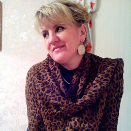 Наталия Никонова, 49 лет, Волжск