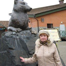 Татьяна, 64 года, Ижевск